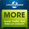 Thumbnail image for Linked Influence Review – Also For Online Marketers?